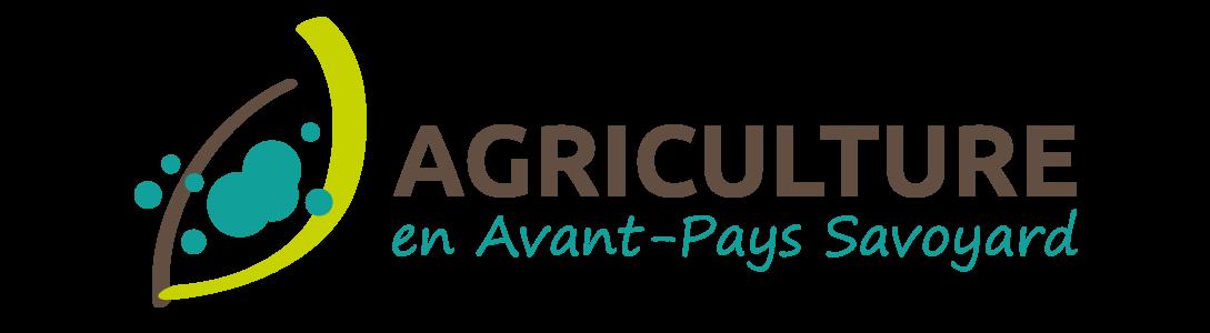 Agriculture en Avant-Pays Savoyard