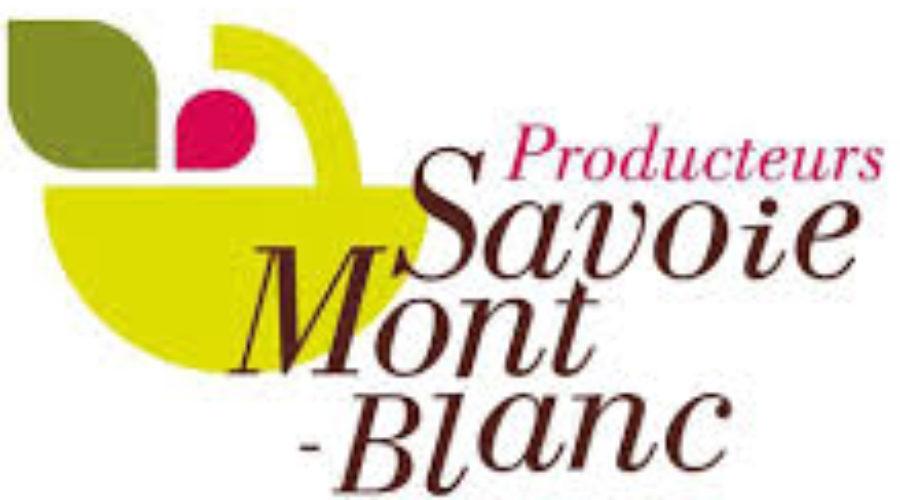 Site internet : Producteurs Savoie Mont-Blanc