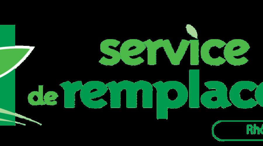 Le Service de Remplacement recrute!