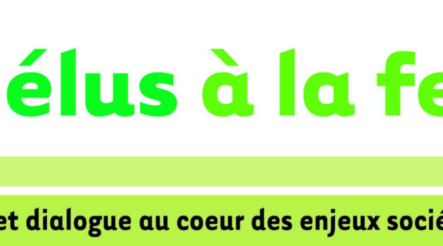 """""""Elus à la ferme"""" sur le territoire de la Communauté de Communes de Yenne – samedi 10 avril 2021 – Domaine Chevallier Bernard à Jongieux"""